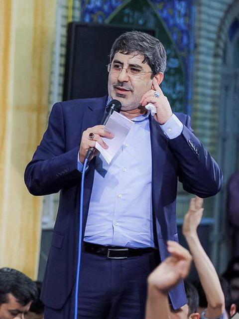محمدرضا طاهری