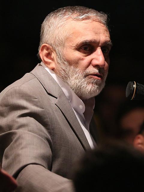 حاج منصور